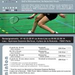Badminton RECTO
