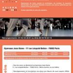 Capoeira RECTO
