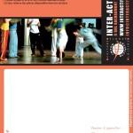 Capoeira VERSO
