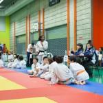 Judo Challenge 2015