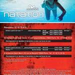 Natation RECTO 2012