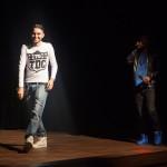 Spectacle hip-hop à Paris