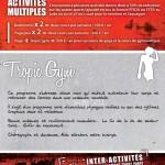 Tropic-Gym VERSO 2012