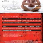 Yoga Recto
