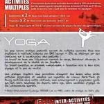 Yoga VERSO 2012