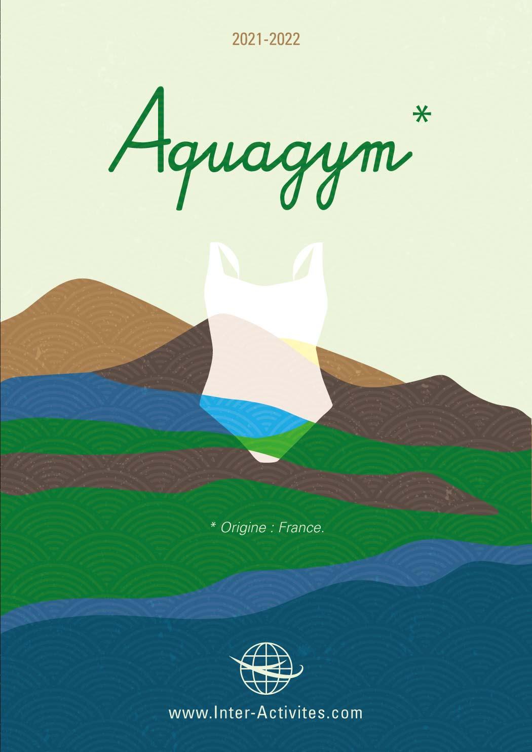 Aquagym - Inter-Activités Sport Paris Centre