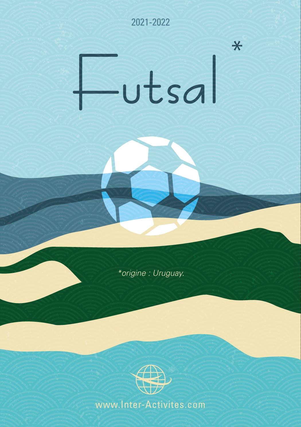 Futsal - Inter-Activités Sport Paris Centre
