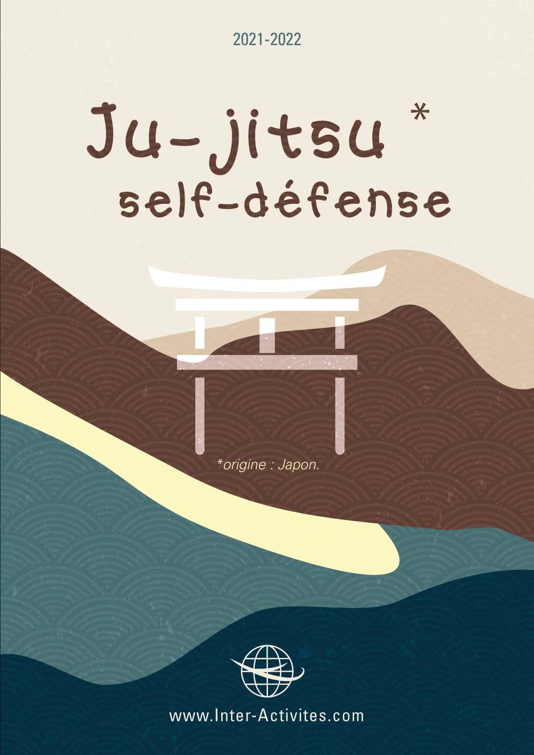 Ju-jitsu- Inter-Activités Sport Paris Centre