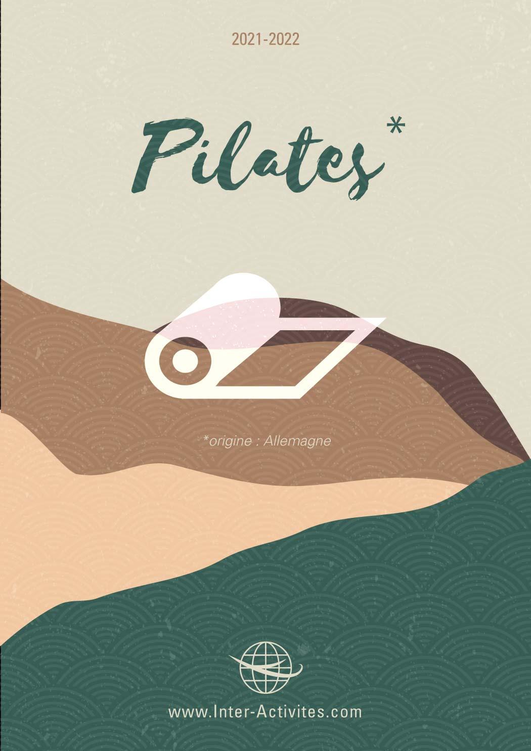 Pilates - Inter-Activités Sport Paris Centre