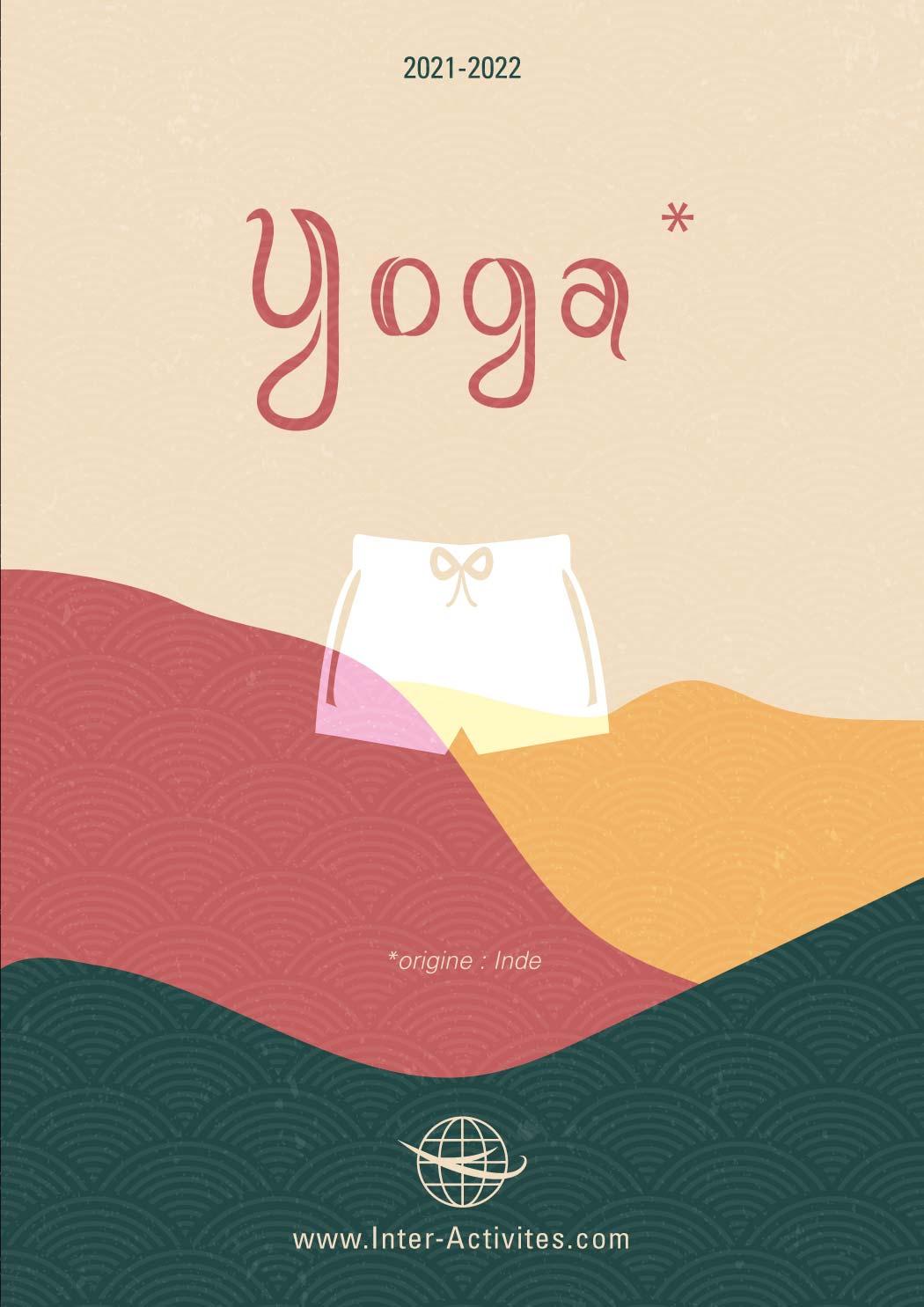 Yoga - Inter-Activités Sport Paris Centre